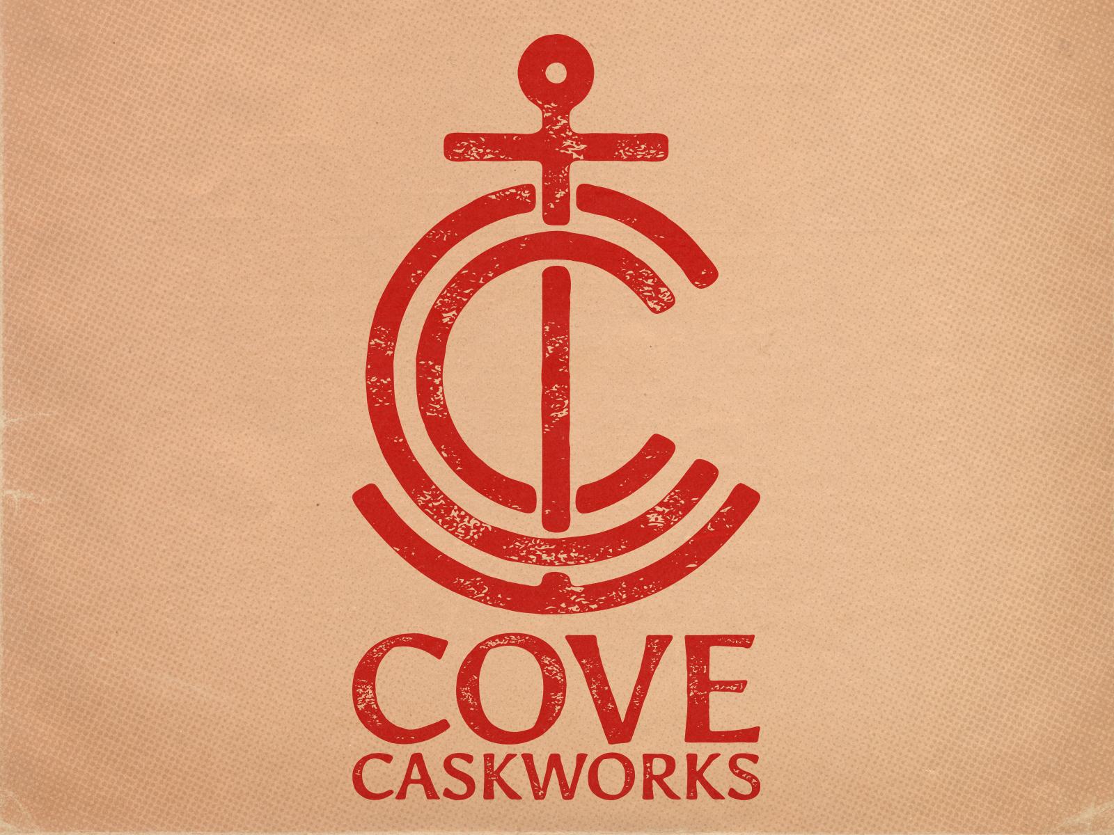 2010-02-18 – Cove – Monogram