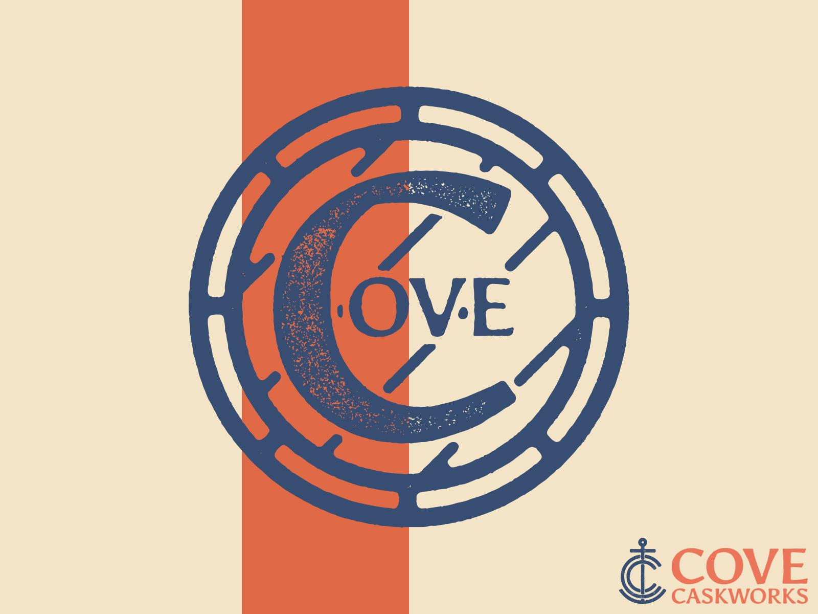2010-02-19 – Cove – Barrel Mark