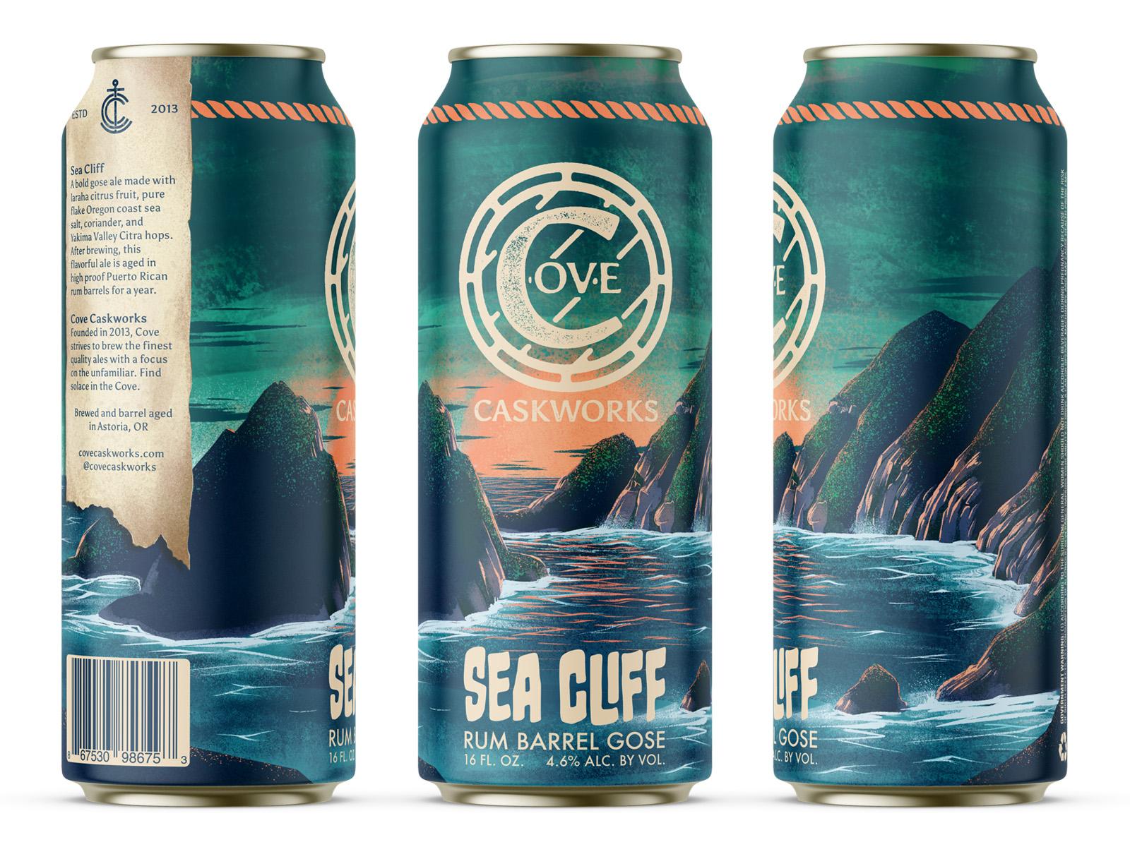 2010-03-04 – Cove – Sea Cliff Can