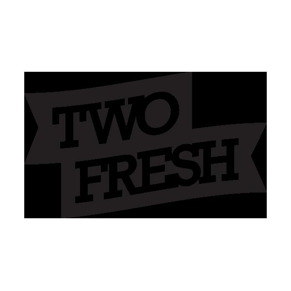 portfolio – logos – twofresh